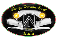 Garage Traction Avant